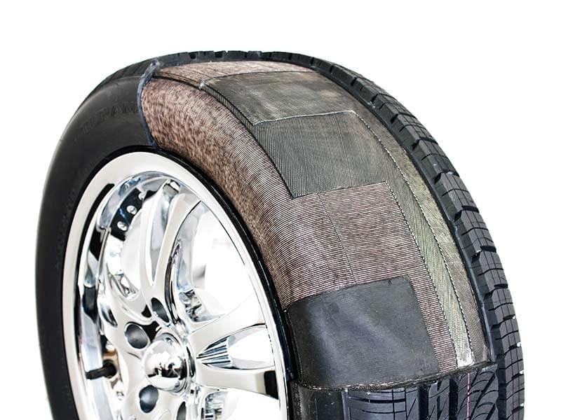 Webinar: Tire Components 101: A Comprehensive Overview of the Building Blocks of a Radial Tire