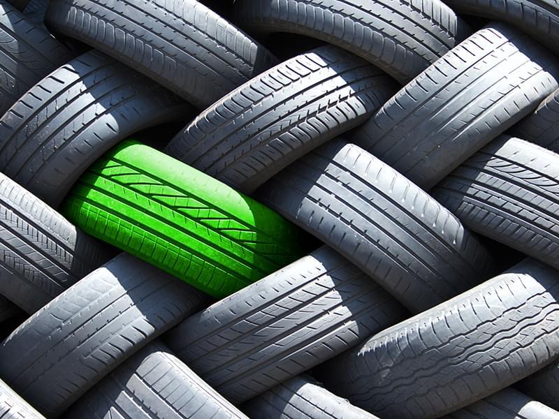 Webinar: The Green Tire 101: Performance Materials