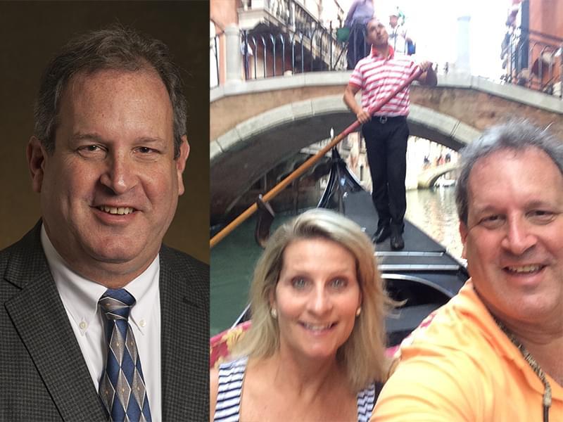 Meet Rich Salzstein, Business Development Manager