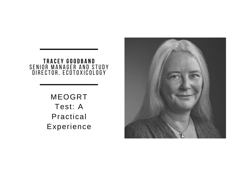 MEOGRT Test: A Practical Experience