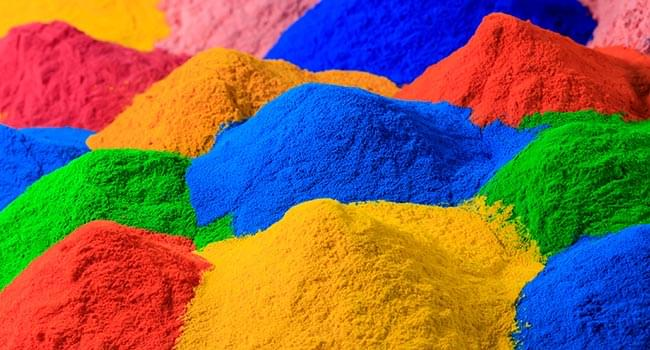 High-performance pigments to make gradual recovery in post-COVID world