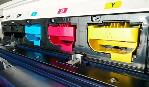 Infographic: Overview of Inkjet Printing & COVID-19