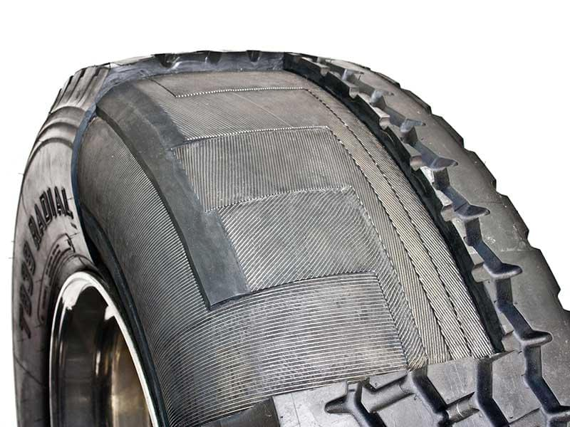 Webinar: Tire Components 103: Reinforcements