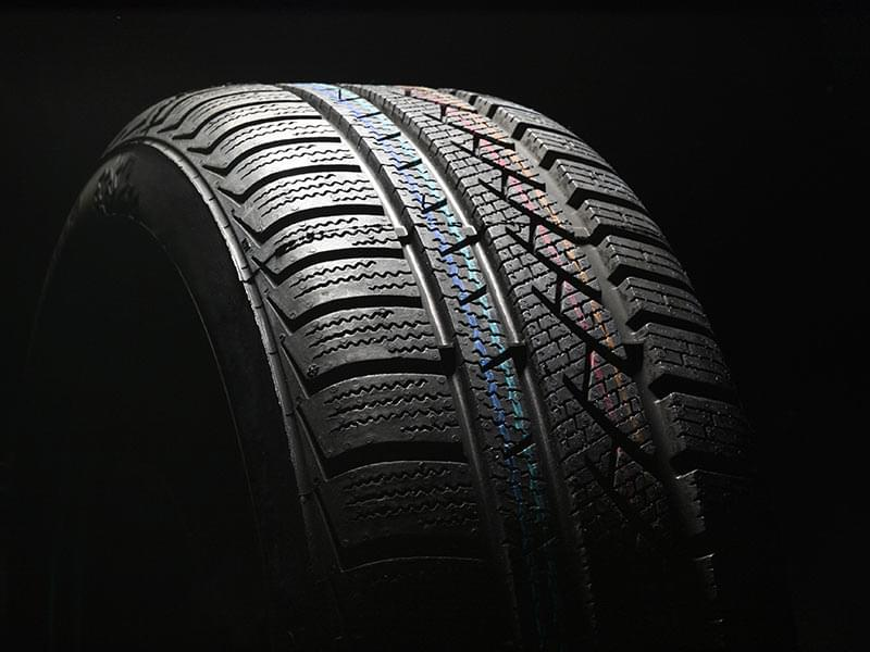 Webinar: Tire Components 102: Tread