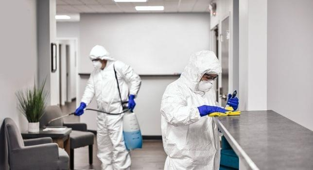 Biocides and Antimicrobials