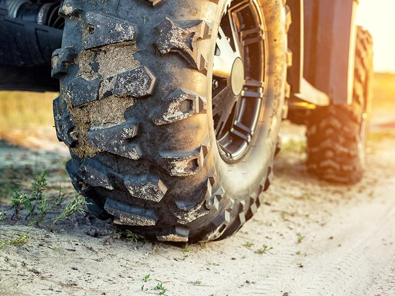 Growing world population and sustainability efforts driving agricultural tire growth