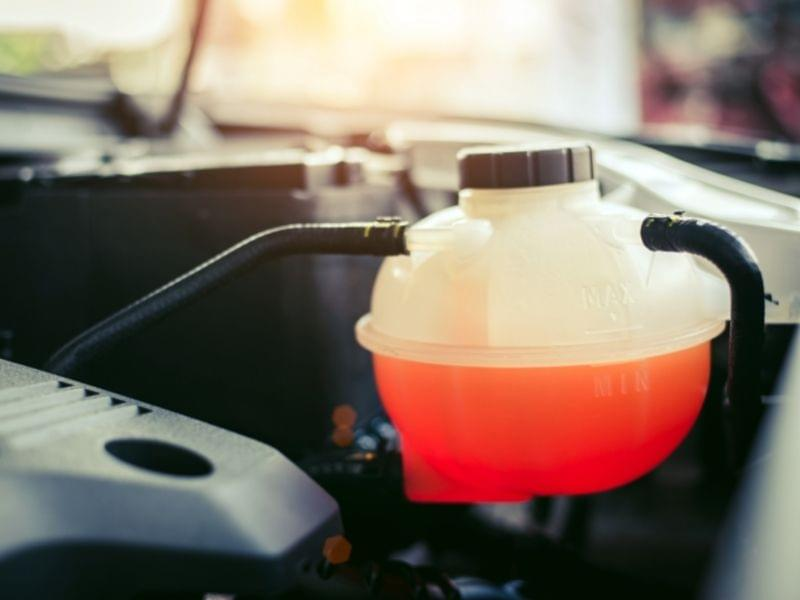 Coolant hose testing: how to ensure performance