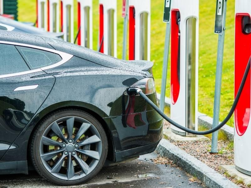 What are the key drivers for EV growth?