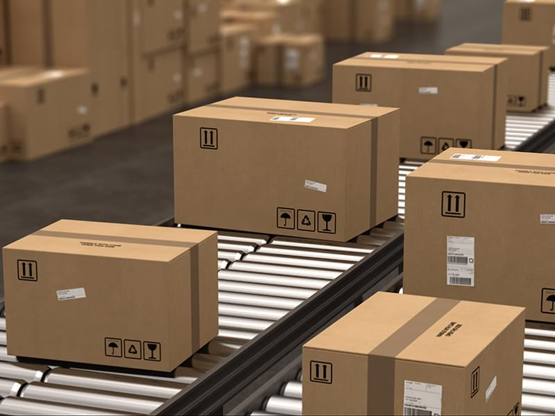 White Paper - E-Commerce Packaging in Asia: How Accelerating Growth is Transforming Packaging