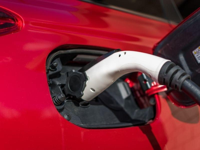 Polymer considerations for EV applications
