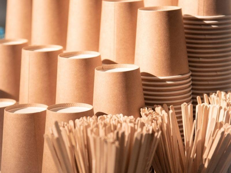 Top considerations for food packaging