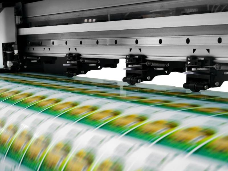 Climate crisis and changing consumer preferences push green printing forward