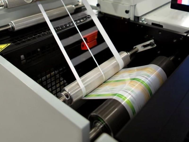 Label and release liner market to grow by $8.6 billion over next five years, according to new Smithers data