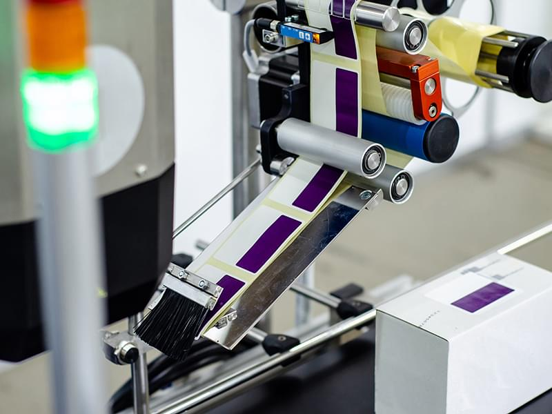 Convergence of societal and technology trends spur growth in labels and release liners