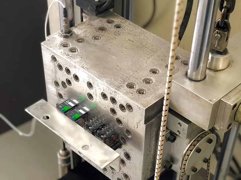 Three products that can benefit from mechanical shock testing
