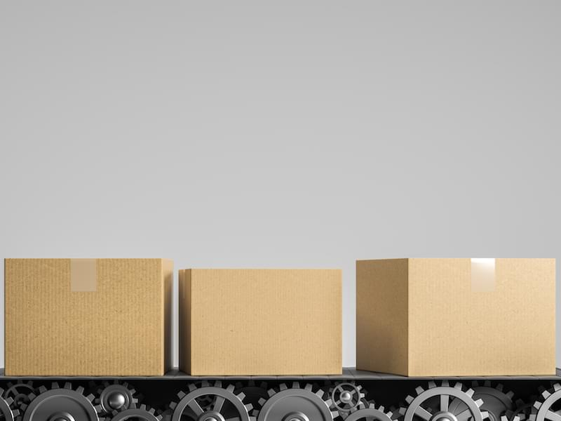 Infographic: Overview of the Packaging Supply Chain and the Impact of COVID-19