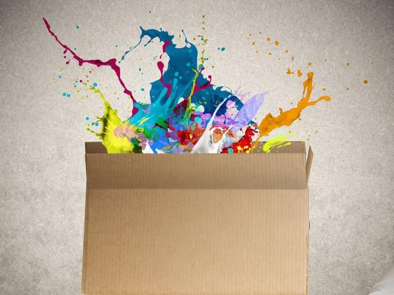 Infographic: The Impact of Digital Print on Packaging