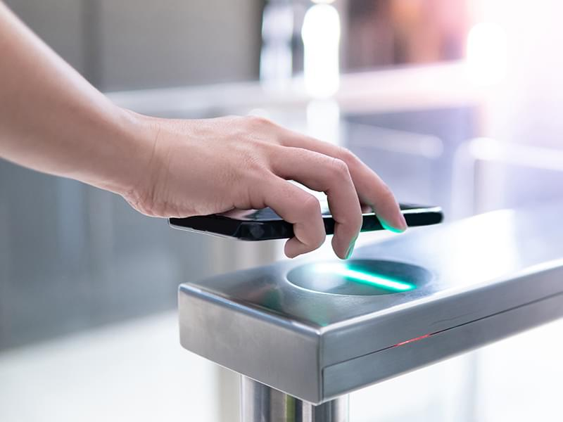 Infographic: The Future of Airline Ticketing in a Digital Age