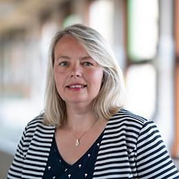Anna Marie Dijk - van Delden - Avebe U.A.
