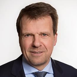 Dr. Frank P. Meltzer