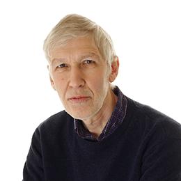 Dr. George Kellie