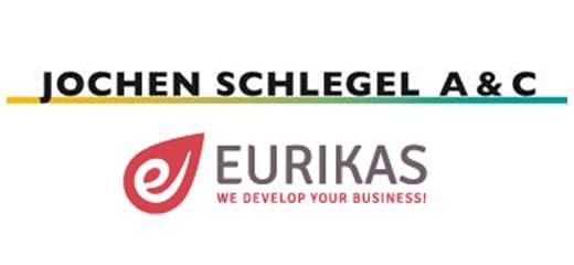 Jochen Schlegel A&C, on behalf of Eurikas BVBA