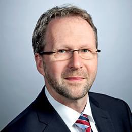 Dr. Jürgen Luchtenberg - Nouryon