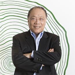 KS (Kirk) Hwang - YFY Inc.