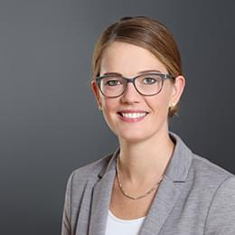 Martina Lindner - Fraunhofer Institute for Process Engineering and Packaging IVV
