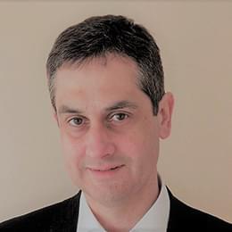 Richard Ali - Huhtamaki