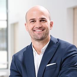Roberto Pablo Mirande Duhalde - ENCE Energía y Celulosa