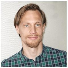 Tim Börner - Nestlé