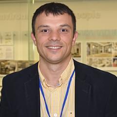Kiril Dimitrov - Nestle