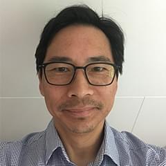 Ronald Lai - FiberLean Technologies Ltd.