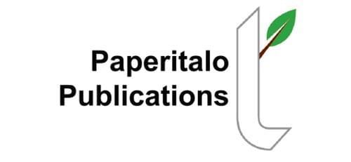 Paperitalo Publications