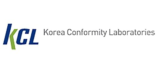 Korean Conformity Laboratories (KCL)