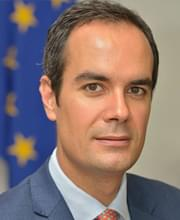 Mattia Pellegrini - European Commission