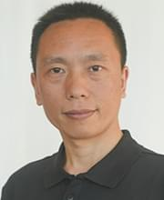 Calvin Xu - Cabot Corporation