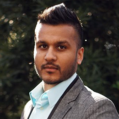 Dr. Raj Bhakta - Funxion